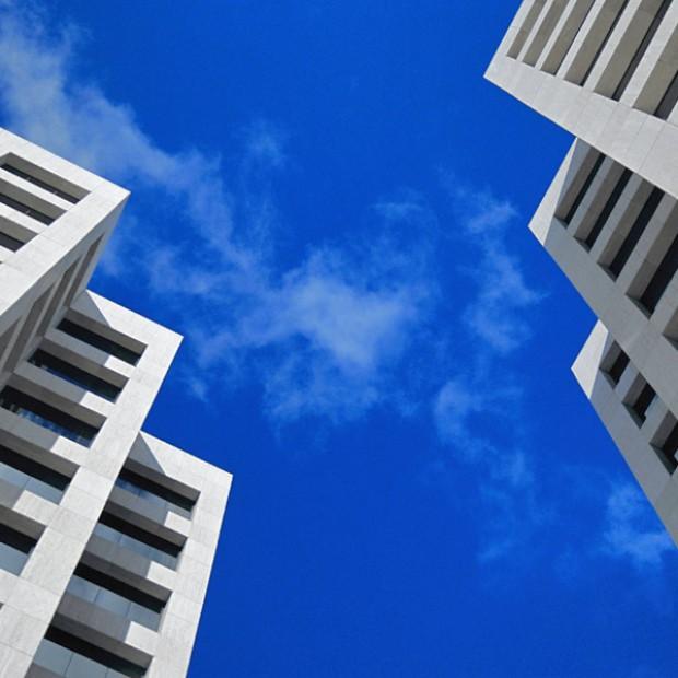 Afaceri imobiliare