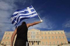 """Grecia """"Speranță"""" vs. """"Cruda realitate"""": 0 – 2. Un ring de dans plin de farfurii sparte așteaptă ca Tsipras și Varoufakis să vină să danseze"""