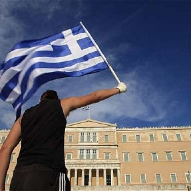 About Greece