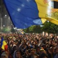 Relax, Romania will not collapse.  Don't confuse a country with its politicians